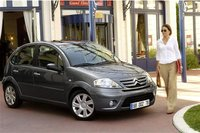 Picture of 2006 Citroen C3, exterior