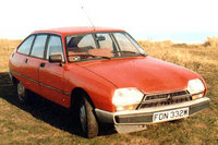 Picture of 1980 Citroen GSA, exterior, gallery_worthy