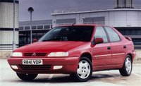 Picture of 1999 Citroen Xantia, exterior