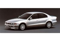 Picture of 2002 Mitsubishi Galant ES V6, exterior, gallery_worthy