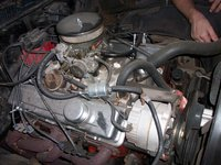 Picture of 1980 Chevrolet Camaro, engine, gallery_worthy