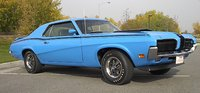 Picture of 1970 Mercury Cougar, exterior, gallery_worthy
