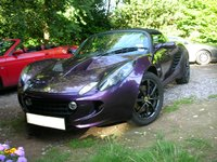 Picture of 2003 Lotus Elise, exterior