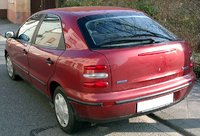 Picture of 1996 FIAT Brava, exterior, gallery_worthy