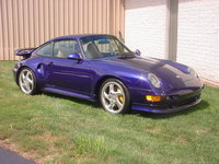 Picture of 1997 Porsche 911 Turbo S AWD, exterior, gallery_worthy