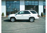 Picture of 2004 Acura MDX, exterior