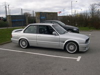 Picture of 1990 BMW 3 Series 325is Coupe RWD, exterior, gallery_worthy