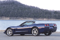 Picture of 2004 Chevrolet Corvette Convertible RWD, exterior, gallery_worthy