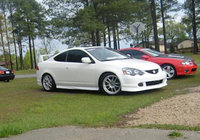 Picture of 2004 Honda Integra, exterior, gallery_worthy