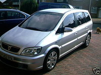 Picture of 2002 Vauxhall Zafira, exterior, gallery_worthy
