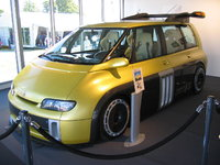 Picture of 2004 Renault Espace, exterior, gallery_worthy