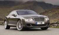 Picture of 2005 Bentley Continental GT 2 Dr Turbo Coupe, exterior