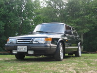 Picture of 1993 Saab 900 2 Dr S Luxury Hatchback, exterior