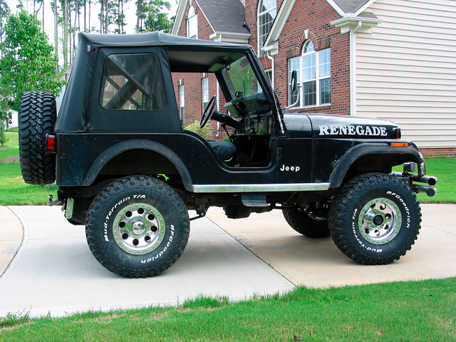 1981 Jeep CJ-5 - Pictures - CarGurus