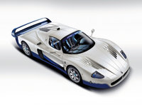 Picture of 2005 Maserati MC12, exterior, gallery_worthy