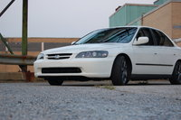 Picture of 2000 Honda Accord LX, exterior