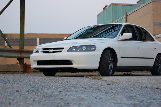 Picture of 2000 Honda Accord LX, exterior, gallery_worthy