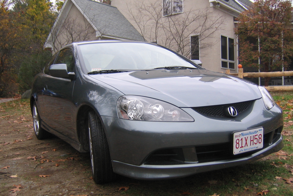 2006 Acura RSX - Pictures - 2006 Acura RSX Type-S picture - CarGurus