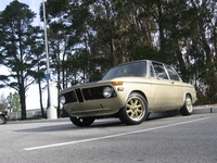 Picture of 1970 BMW 2002, exterior