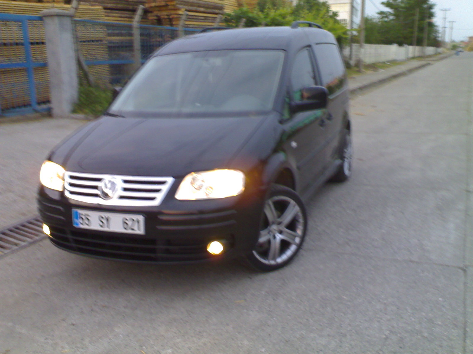 Volkswagen Caddy - Overview - CarGurus