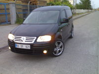 2006 Volkswagen Caddy Overview