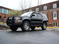 Picture of 1998 Toyota 4Runner 4 Dr Limited 4WD SUV, exterior