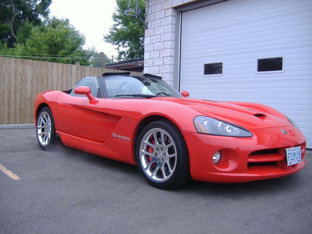 2008 Dodge Viper - Pictures - CarGurus