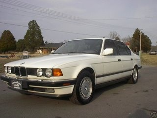 Picture of 1996 BMW 7 Series 735