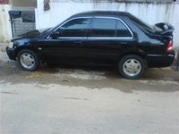 Picture of 2003 Honda City, exterior, gallery_worthy