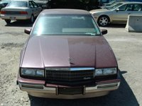 Picture of 1984 Cadillac Seville, exterior, gallery_worthy