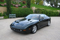 2003 Ferrari 456M Picture Gallery