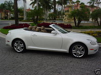2007 Lexus SC 430 Picture Gallery