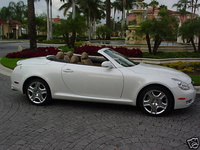 Picture of 2007 Lexus SC 430 Base, exterior