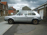 Picture of 1979 Volkswagen Golf, exterior, gallery_worthy