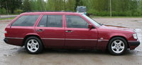 Picture of 1991 Mercedes-Benz 300-Class 4 Dr 300TE Wagon, exterior