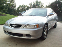 1999 Acura TL 3.2 Sedan, 1999 Acura TL 4 Dr 3.2 Sedan picture, exterior
