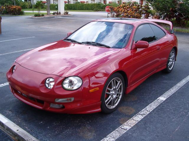 Picture of 1995 Toyota Celica