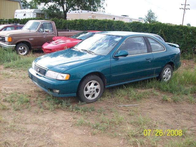 1996 Nissan 200sx Pictures Cargurus