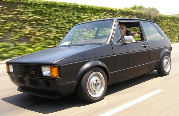 Picture of 1983 Volkswagen Rabbit, exterior, gallery_worthy