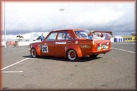 Picture of 1970 Datsun 1600, exterior, gallery_worthy