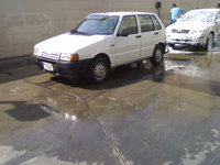 Picture of 2001 FIAT Uno, exterior