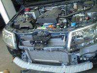 Picture of 2008 Suzuki Grand Vitara Xsport 4WD, engine