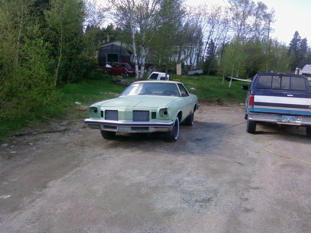 Picture of 1974 Oldsmobile Cutlass