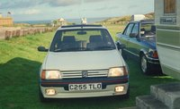 Picture of 1986 Peugeot 205, exterior