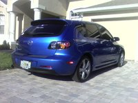Picture of 2004 Mazda MAZDA3 S Hatchback, exterior