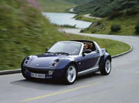 Picture of 2004 smart roadster, exterior