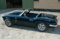 Picture of 1967 Triumph Spitfire, exterior, gallery_worthy