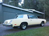 1979 Oldsmobile Cutlass Supreme picture, exterior