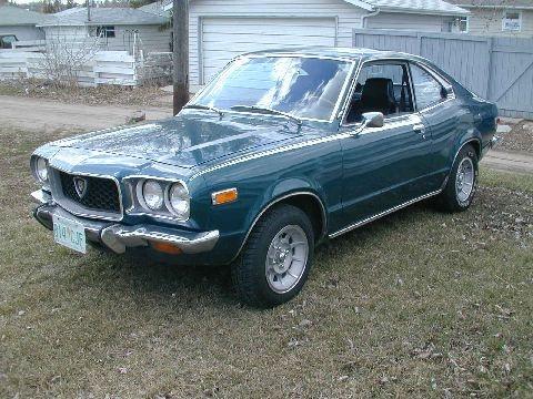 1973 Mazda RX-3 - Pictures - CarGurus