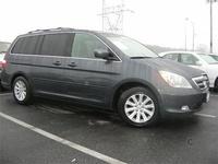 2005 Honda Odyssey EX picture, exterior